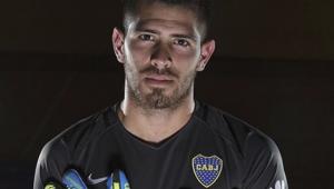 Goleiro que falhou contra Palmeiras aproveita chances e volta a ser titular