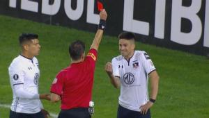Diferente do jogo do Cruzeiro, VAR é utilizado de forma correta em Colo-Colo x Palmeiras