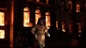 Marcos Troyjo: Estatismo ajudou a queimar o Museu Nacional