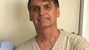Marcelo Madureira: Bolsonaro paira acima dos outros candidatos