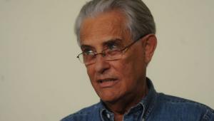 O ex-governador do Distrito Federal Joaquim Roriz (PP)