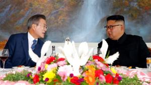 Coreias abrem caminho para conexão de rodovias e ferrovias entre Sul e Norte