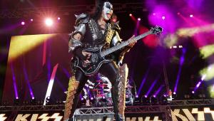 Kiss anuncia turnê de despedida após 45 anos de estrada: 'celebração final'