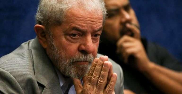Fachin rejeita recurso em que Lula questionava parcialidade de Moro