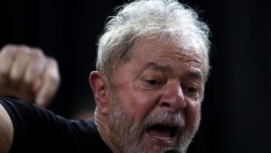 Felipe Moura Brasil: Maior risco de retrocesso no Brasil continua sendo eventual soltura de Lula