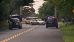 Tiroteio em Maryland deixa ao menos 3 mortos e 2 feridos