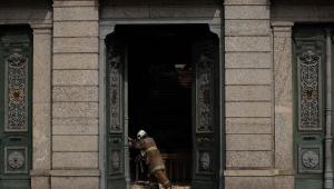 Museu Nacional recebeu R$ 3,3 milhões do BNDES para reconstrução, afirma diretor