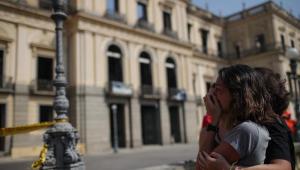 Governo libera R$ 8,5 mi para obras de reconstrução do Museu Nacional