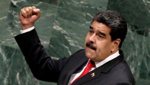 Maduro diz que todos irão às ruas defender a independência da Venezuela