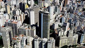 Inflação do aluguel registra alta de 1,34% em prévia
