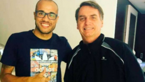 Efeito Bolsonaro: esporte e política devem caminhar juntos? Especialistas divergem