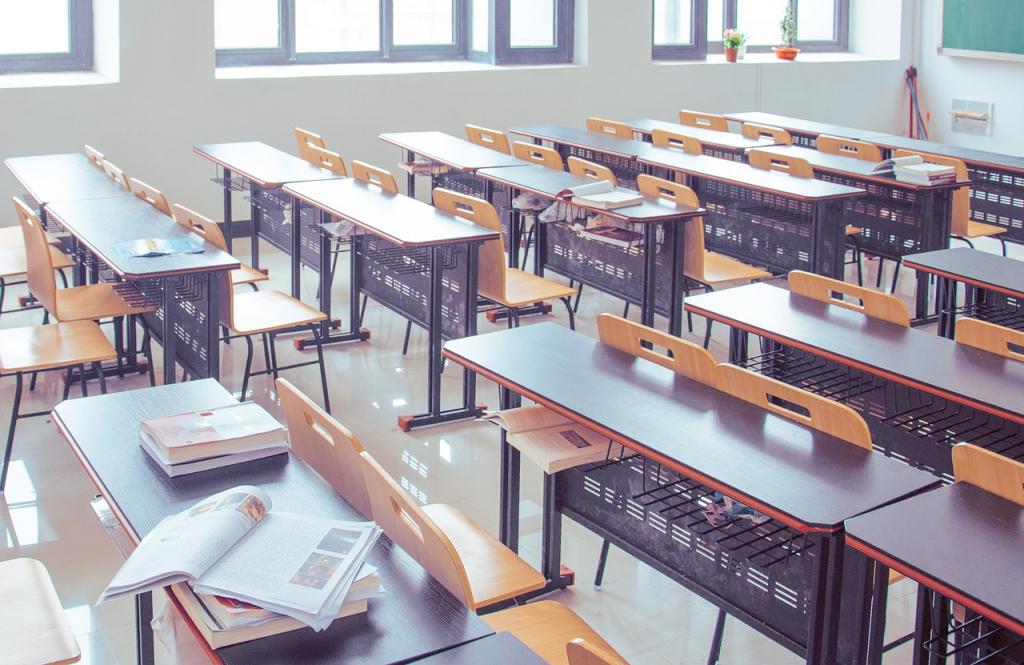 Só 1,6% das faculdades têm nota máxima em avaliação federal