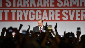 Primeiro-ministro da Suécia é destituído do cargo