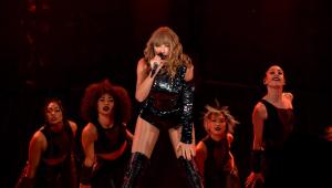 Taylor Swift consegue ordem de restrição contra homem que ameaçou estuprá-la