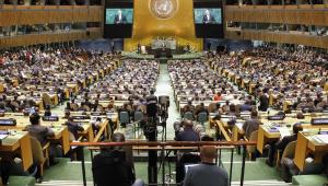 Discursos de Trump, Rohani e Bolsonaro geram expectativa na Assembleia da ONU