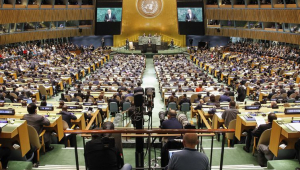 Temer viaja para participar da Assembleia Geral da ONU