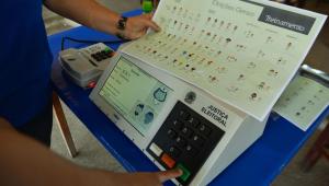 Aplicativo do TSE mostrará apuração das eleições em tempo real