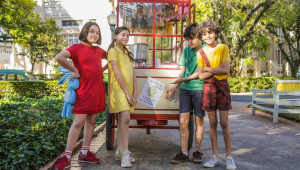 'Turma da Mônica: Laços' ganha primeiro trailer oficial; assista