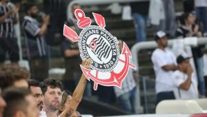 Parte de prêmio da Copa do Brasil é penhorada para pagar dívida do Corinthians com universidade