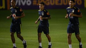 Tite não dá folga para Seleção e começa a preparar time para enfrentar Argentina