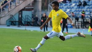 Após fracasso na Seleção sub-20, Rodrygo volta ao Santos na hora certa