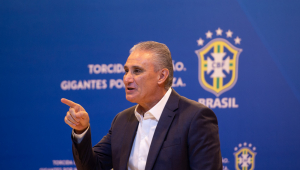 Seleção Brasileira fará amistoso contra República Tcheca em março
