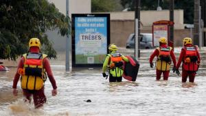 Tempestade Leslie mata ao menos 7 pessoas no sul da França