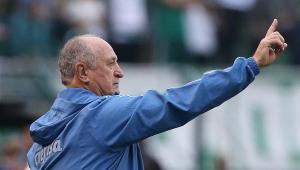 Palmeiras iguala marca do Corinthians no Campeonato Brasileiro
