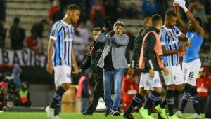 Conmebol vai julgar River Plate por infração que pode colocar Grêmio na final