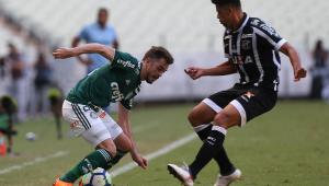 Adversário do Palmeiras, Ceará deu trabalho para G6 e tem bons números no 2º turno