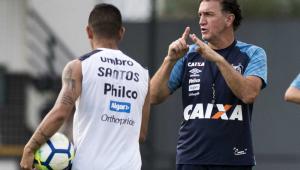Santos busca feito inédito na temporada diante do Internacional