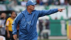 Em busca do Deca, Palmeiras iguala série invicta do Brasileirão de 2016