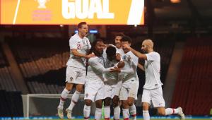 Portugal completa 3 vitórias seguidas mesmo sem Cristiano Ronaldo