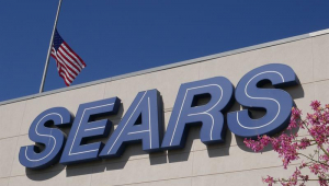 Rede americana de lojas Sears pede recuperação judicial nos EUA
