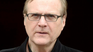 Cofundador da Microsoft, Paul Allen morre aos 65 anos nos EUA