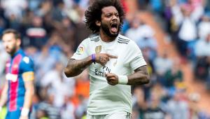 Marcelo marca, mas Real Madrid é surpreendido no Espanhol e quebra recorde negativo