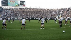 Corinthians pode superar Palmeiras com título da Copa do Brasil
