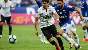 Última vitória do Corinthians por 2 gols de diferença foi em julho