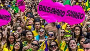 Carlos Andreazza: Manifestações contra e pró-Bolsonaro movem uma a outra