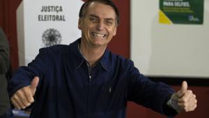 Felipe Moura Brasil: Chave para vitória de Bolsonaro é o Nordeste