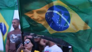 Felipe Moura Brasil: Votação de Bolsonaro é choque de realidade na imprensa