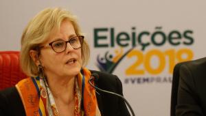 Rosa Weber defende resposta 'responsável' da Justiça sobre investigações de fake news