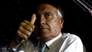 Governador eleito em GO, Caiado acredita em vitória de Bolsonaro 'acima de 60% dos votos válidos'