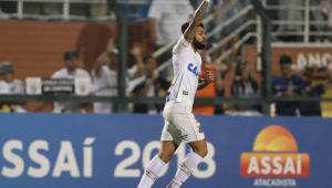 Santos bate os reservas do Corinthians e cola no G6 do Brasileirão