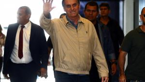 Paraná Pesquisas: Bolsonaro tem 60,9% dos votos válidos contra 39,1% de Haddad
