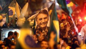 Constantino: Quem se recusa a participar de manifestação não é 'traidor' ou 'vendido'