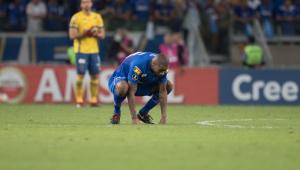 Cruzeiro também tem problemas em voo para Argentina: 'Balançadas assustadoras'
