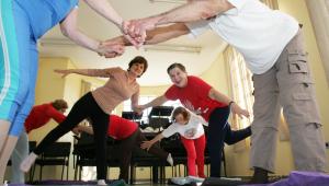 Encontro Diálogos da Longevidade discute envelhecimento sem tabus