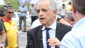 França promete ampliar número de AMEs para zerar filas da saúde no Estado de SP