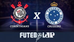 CorinthiansxCruzeiro: acompanhe o jogo ao vivo na Jovem Pan
